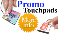 Photo Touchpad