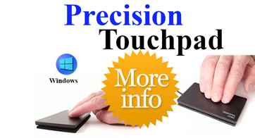 ETPA Precision Touchpad