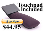 Remote Control Touchpad (Touchpad not included) - Buy Now for $14.95